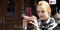 Продам новый смартфон LG G4 H818N (Цвет красный)