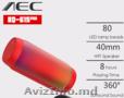 Продам 6Вт Светомузыкальную AEC BQ-615 Pro портативную колонку.